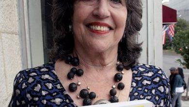 Photo of Carol Schwartz Pens Provocative Autobiography