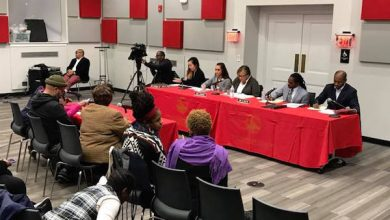 Photo of Ward 8 Residents Face Housing Challenges