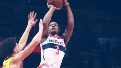 Photo of Wizards Stifle Lakers, Avenge October Loss
