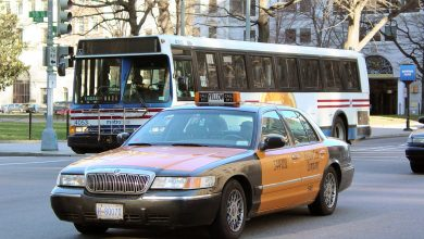 Photo of D.C. Offers Free Taxi Rides for Veterans