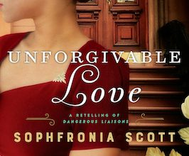 Photo of BOOK REVIEW: 'Unforgivable Love' by Sophfronia Scott