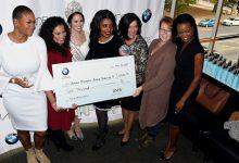 Photo of Female Military Veterans Get Elusive Shine