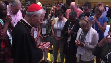 Photo of WUERL: The Challenge of Racism Today