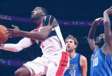 Photo of Wizards Lose to Mavericks, Drop Third Straight at Home