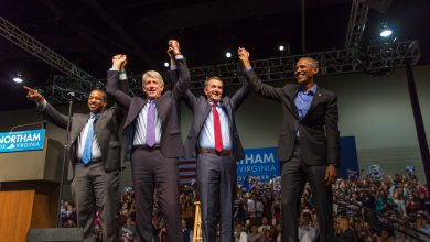 Photo of Democrats Dominate Elections, Causing Political Sea Change