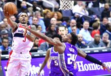 Photo of Wizards Outlast Kings, Win Third Straight