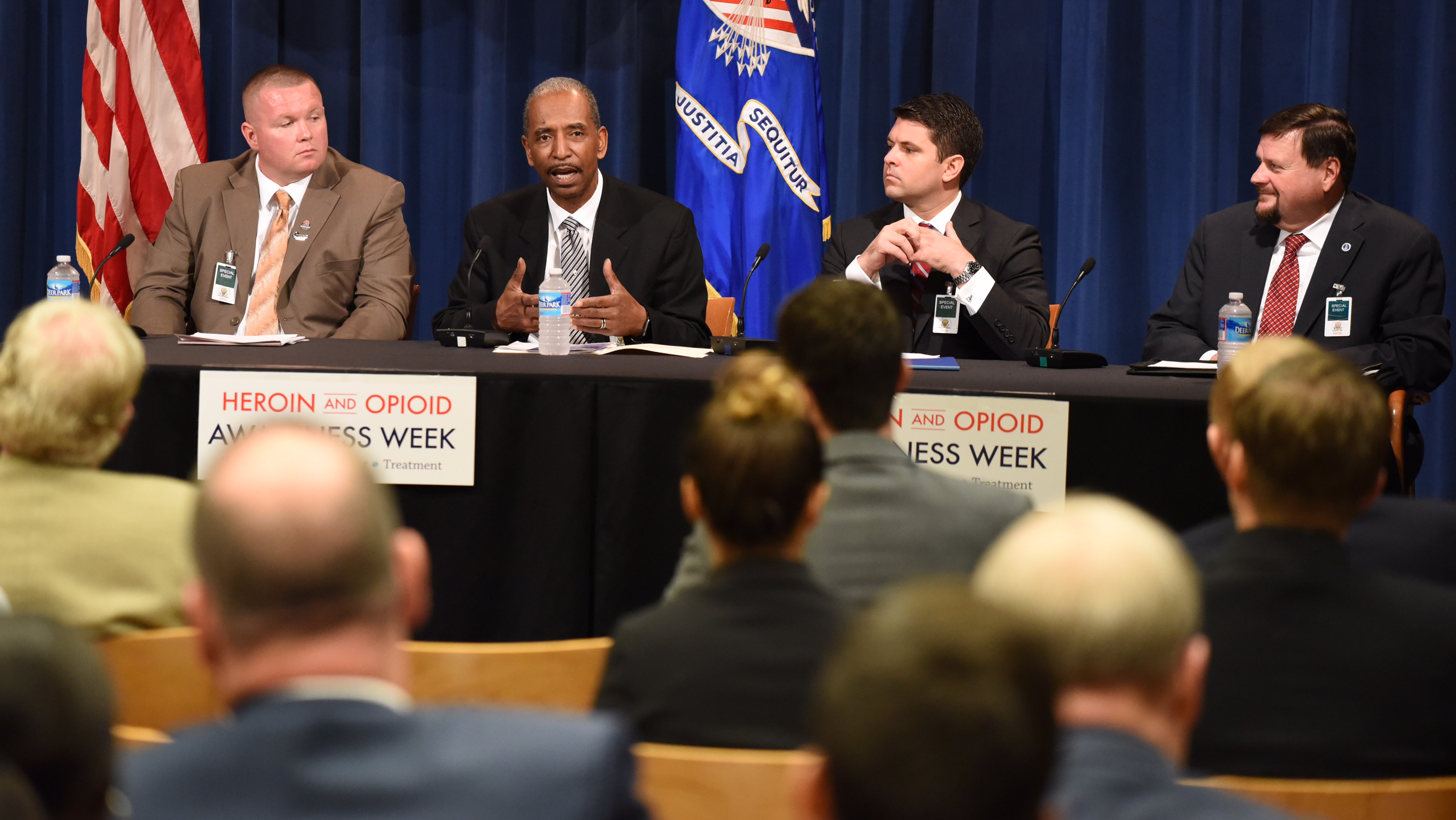 Photo of Opioid Abuse Takes Toll on Veterans