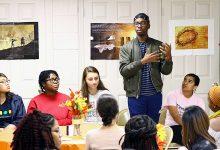 Photo of Mentoring Program Seeks Volunteers for Expansion