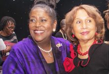 Photo of Black Women's Org Addresses Racial Disparity in Health Issues
