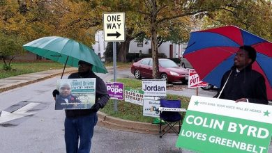 Photo of Prince George's Municipalities Hold Elections