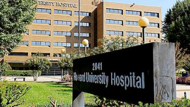 Photo of HU Hospital Expands to Enhance Women's Health Care