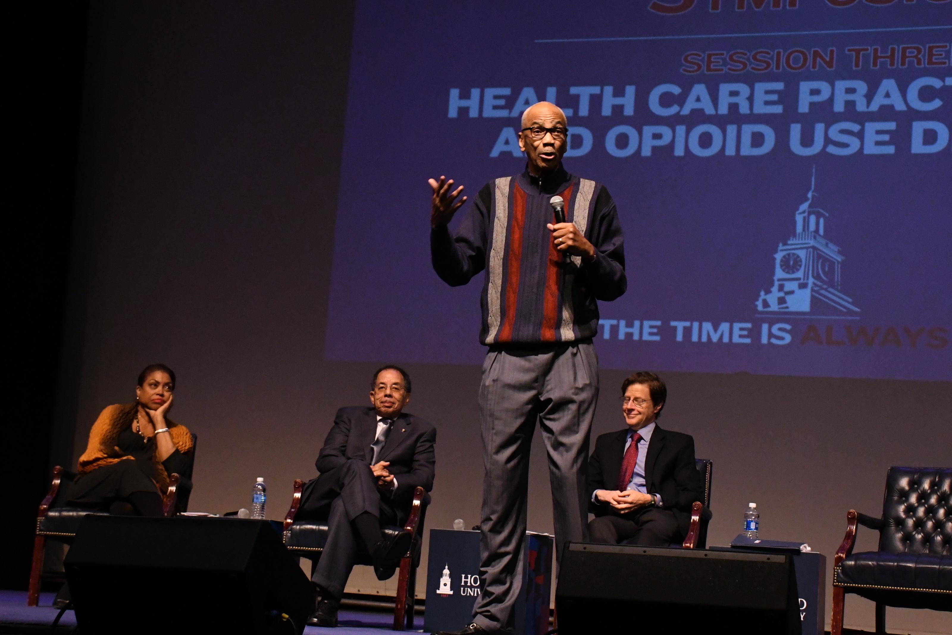 Photo of Opioid Epidemic Hits D.C. Hard
