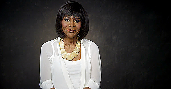 Photo of Cicely Tyson, Film and Stage Legend, Dies at 96