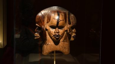 Photo of National Museum of African Art Premieres Exclusive Artifacts