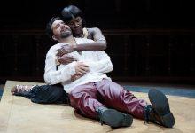Photo of Folger Breathes Life into 'Antony and Cleopatra'