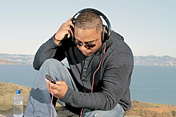 DJ Daryl