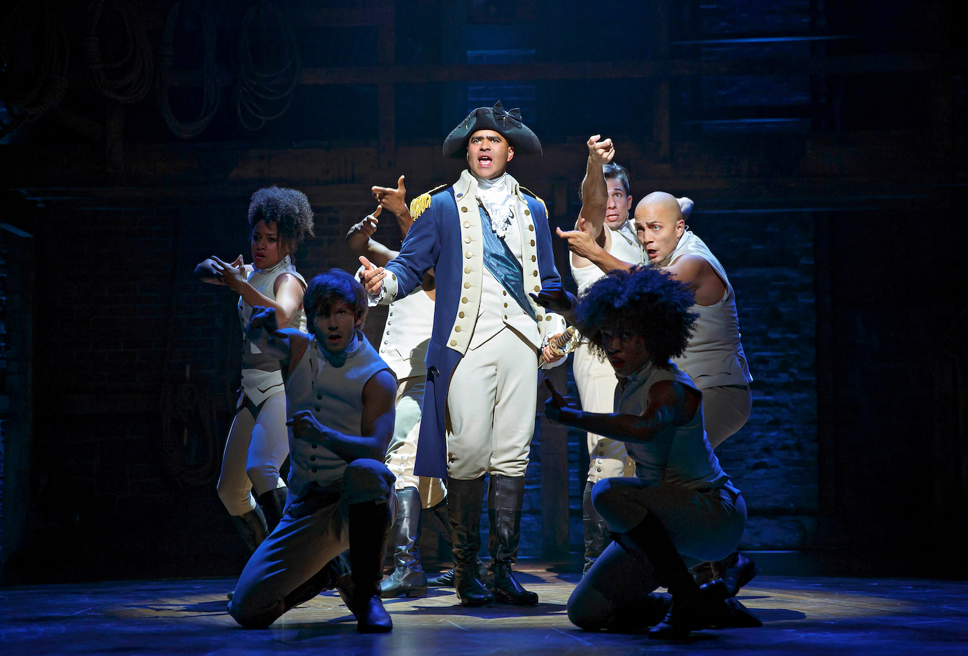 Photo of Instagram and the Biological Clock: Scoring 'Hamilton' Tickets No Easy Feat