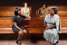Photo of Nina Simone Lives Again in Powerful Play