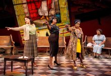 Photo of 'Four Women': A Poignant Tale of Civil Rights Activism