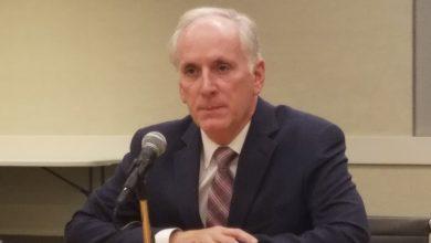 Photo of Metro Committee Raps Hogan's Funding Proposal