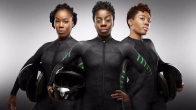Photo of AFRICA NOW: Olympics 2018 Gets First African Bobsled Team