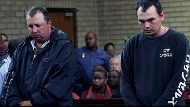 Photo of AFRICA NOW: White South Africans Sentenced for Coffin Assault