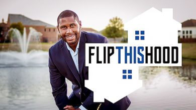 Photo of Michael Phillips Leads 'Flip This Hood' on WGN