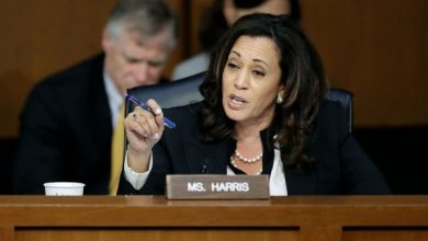 Photo of Kamala Harris Floats Legislation for Diversity, Inclusion at Federal Reserve