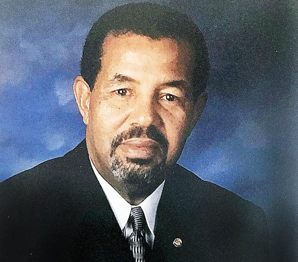 Rev. Morris L. Shearin Sr.