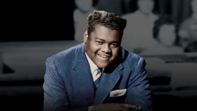 Photo of Fats Domino, Rock 'N' Roll Pioneer, Dead at 89