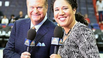 Photo of Kara Lawson Talks Wizards, History