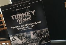 Photo of Turkey Bowl Game Commences on Thanksgiving