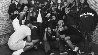 Photo of Cawker Ave Apparel Reps the Real D.C.
