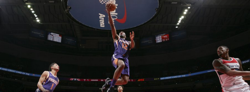 Courtesy of the Phoenix Suns via Twitter