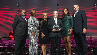 Photo of Pepco Named Corporation of the Year