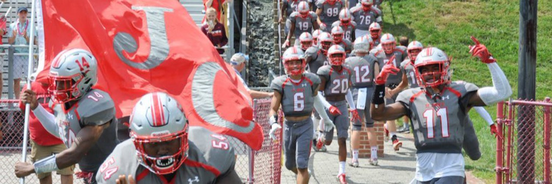 Photo of The Washington Informer Top Five — High School Football