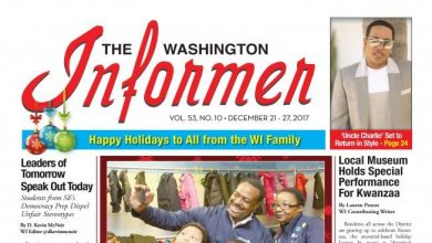Photo of 12-21-17 Informer Edition