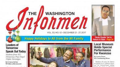 Photo of 12-21-17 Informer Edition