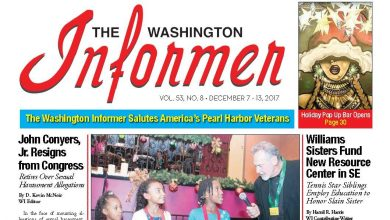 Photo of December 7, 2017 Informer Edition