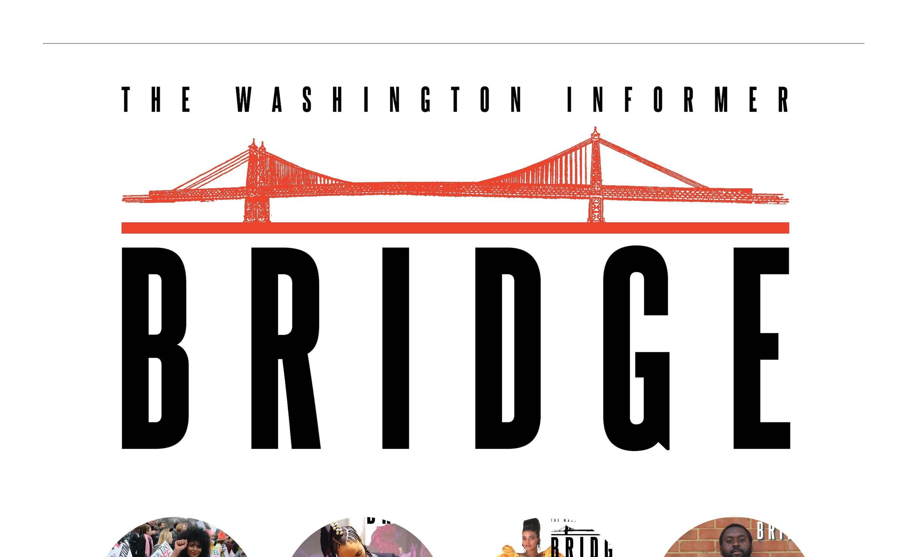 Photo of Washington Informer Bridge 2017 Year End Review