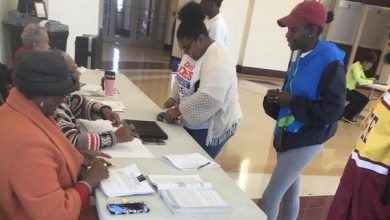 Photo of NAACP Helps Mobilize Black Voters in Ala. Senate Election