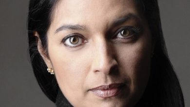 Photo of Indian-American Author Wins PEN/Malamud Award for Short Fiction