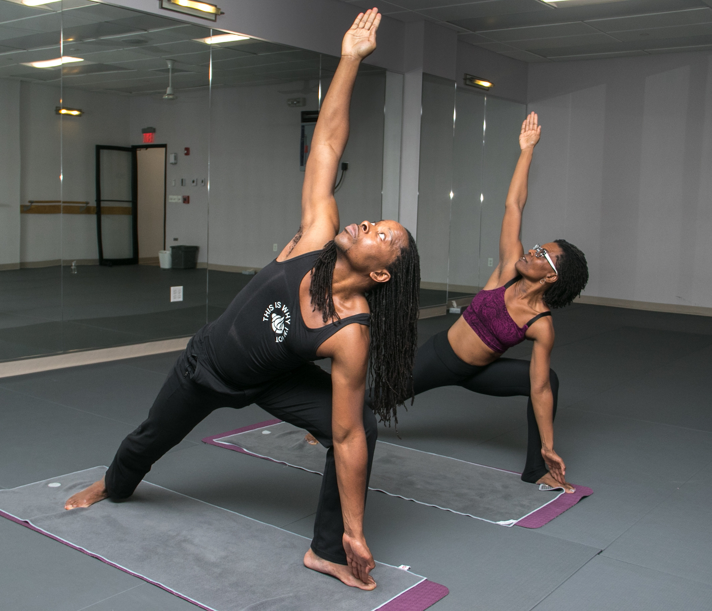 Photo of Yoga Can Yield Unknown Benefits