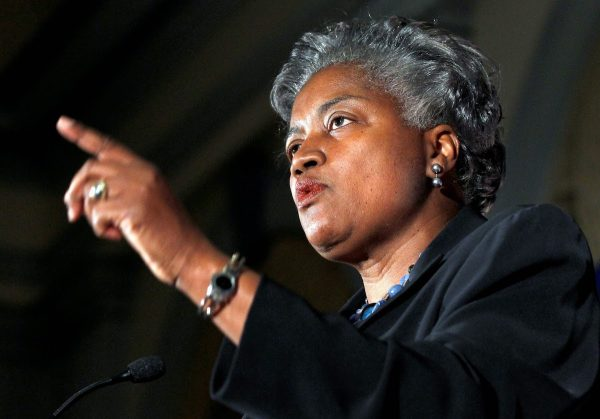 Photo of Donna Brazile Joins Fox News