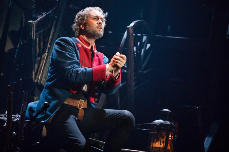 Photo of 'Les Misérables' Comes to National Theatre for the Holidays