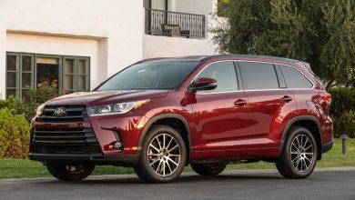 Photo of Toyota Adds Kick to 2018 Highlander