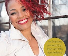 Photo of BOOK REVIEW: 'Blessed Life' by Kim Fields with Todd Gold
