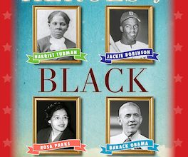 Photo of BOOK REVIEW: 'Time for Kids: Heroes of Black History' by Editors at Time for Kids Magazine