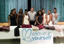 Photo of Fashion Mogul Donates Dresses to Needy Girls