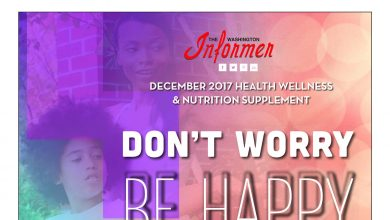 Photo of December 2017 Health Wellness and Nutrition Supplement